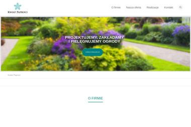 Kwiat Paproci. Sabina Pulit-Piątek - Planowanie Ogrodu Paczków