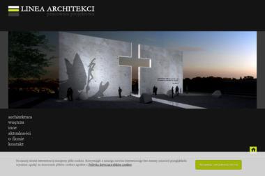 Pracownia Projektowa Linea Architekci Beata Wiśniewska - Adaptacja projektów Słupsk