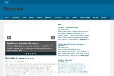 Panoko Sp. z o.o. - Reklama w Google Łódź