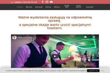 FLAIRTENDER Radosław Podlaski - Branża Gastronomiczna Ząbki