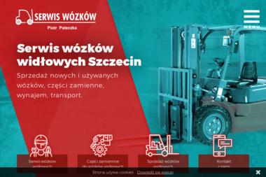 Zakład Usługowy Piotr Pałeczka - Paleciaki Mierzyn