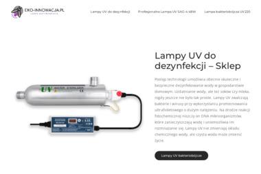 Wyższa Szkoła Zarządzania Środowiskiem w Tucholi - Energia odnawialna Tuchola