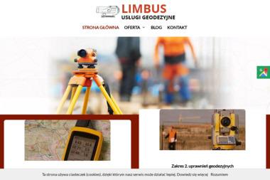 LIMBUS Usługi Geodezyjne - Geodeta Wejherowo