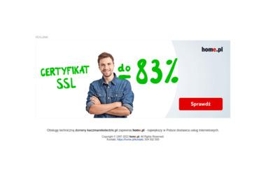 Kaczmarek Electric S.A. - Kontakty Elektryczne Wolsztyn
