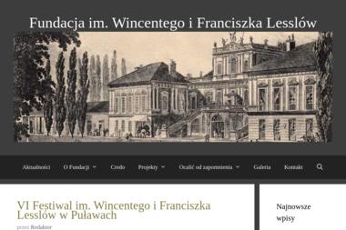LESSEL Web Development - Programista Bydgoszcz