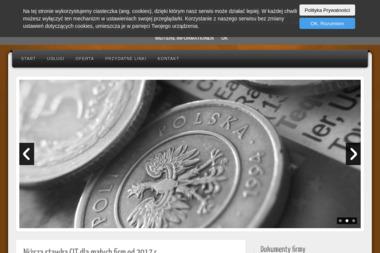ALT-OFFICE Biuro rachunkowe Iwona Kosz - Rozliczanie Firmy Poznań
