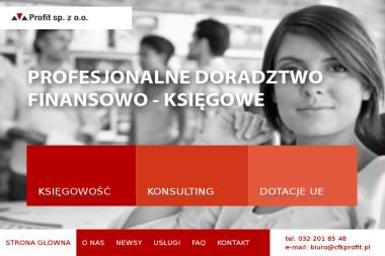 BIURO DORADZTWA TAXAND - Kancelaria Doradztwa Podatkowego Mikołów