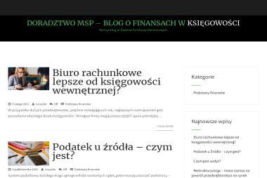Ekoconsultant - Doradca Finansowy Kraków