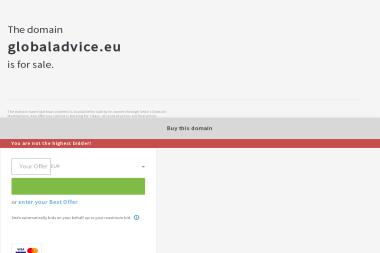 Global Advice - Reklama internetowa Opole