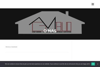 G.M. BUD P.W. - Zbrojenie Rozproszone Lublin