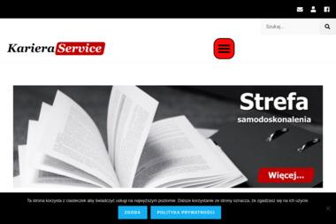 Kariera Service Olaf Lisowski - Usługi Konsultingowe Katowice