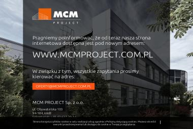 MCM Project Sp. z o.o. - Montaż płyt warstwowych Łódź