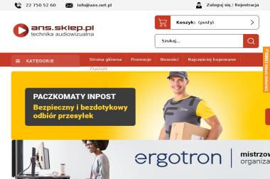 Mediamonter - Urządzenia elektroniczne Piaseczno