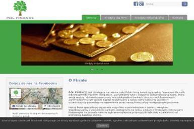 POL FINANCE - Kredyt hipoteczny Chorzów