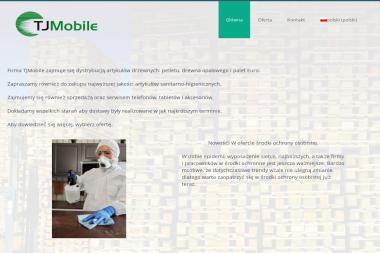 TJMobile - Opakowania Lublin