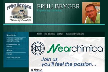 FPHU BEYGER - Hurtownia odzieży Stryków