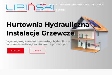 """""""Lipiński"""" - Firmy budowlane Grajewo"""