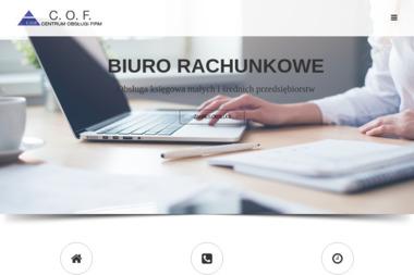 Centrum Obsługi Firm - Firma Księgowa Bytom