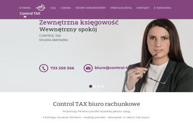 Control Tax - Dotacje unijne Czudec