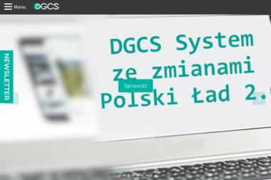 DGCS - Doradca finansowy Kalisz