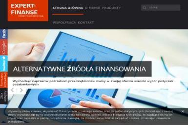 EXPERT-FINANSE - Doradztwo Kredytowe Zielona Góra