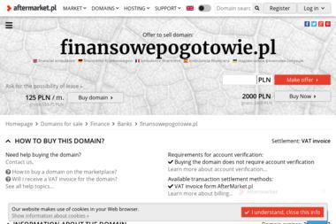 Finansowe Pogotowie Anna Kicińska - Doradcy Finansowi Gorzów Wielkopolski