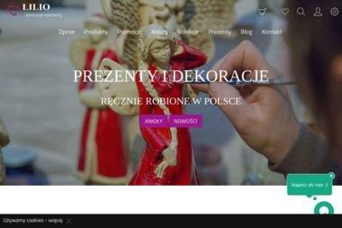 LUMEX MAX - Dekoracje świąteczne Krosno