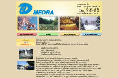 MEDRA PPHU - Klimatyzacja S艂upno
