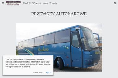 War-Bus - Styropian na Podłogę Poznań