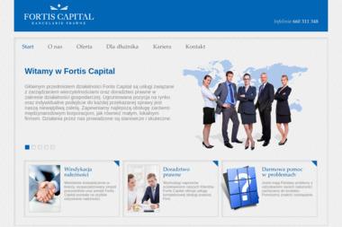 FortisCapital - Skup długów Iława