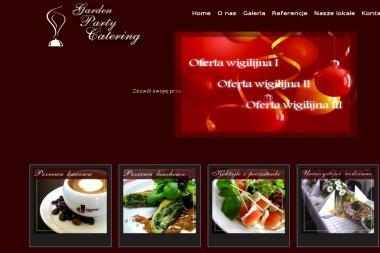 Figa z Makiem Łukasz Jędrzejewski - Usługi Gastronomiczne Chotomów