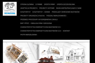 P.W. RONT PIOTR WIERZELEWSKI - Dom Jednorodzinny Bydgoszcz