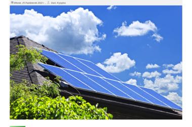 Solar-pro Sp. z o.o. - Grzejniki, ogrzewanie Częstochowa