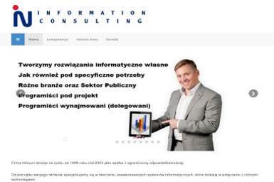 Infocon.Sp. z o.o. - Call Center Wrocław