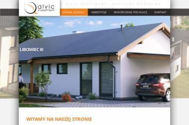 Alvic Investment - Domy Drewniane Jastrzębie-Zdrój
