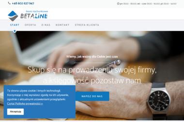 Biuro Rachunkowe BETALINE - Biuro rachunkowe Jastrzębie-Zdrój