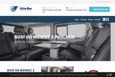 Euro-Trans Reut Łukasz - Przeprowadzki Suchowola