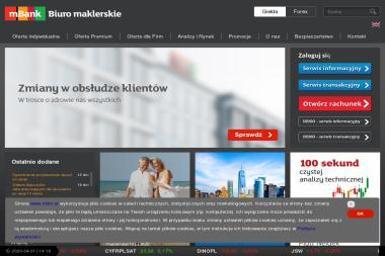 DI BRE - Usługi maklerskie Warszawa