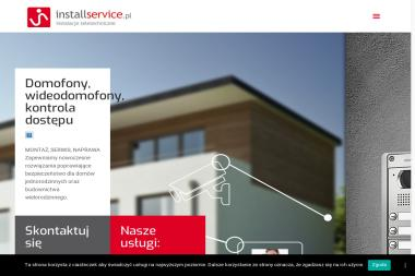 Installservice - Projektant instalacji elektrycznych Tarnowo Podgórne