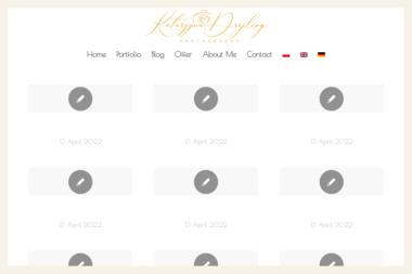 Katarzyna Drejling Fotografia Artystyczna - Zdjęcia do dokumentów Poznań