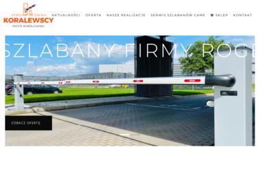 F.H.U. Koralewscy - Automatyka budynkowa Ruda Śląska
