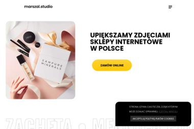 MarszalSTUDIO - Agencje fotograficzne Warszawa