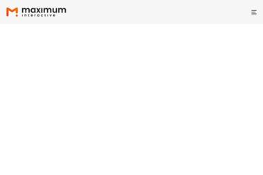 Maximum Interactive - Gotowy Sklep Internetowy Kielce