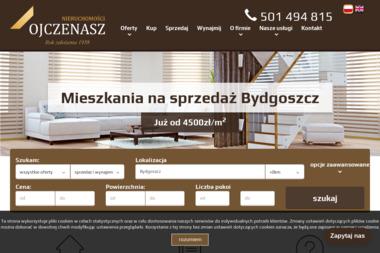 Ojczenasz Biuro Nieruchomości - Biuro Nieruchomości Bydgoszcz