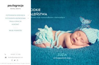 PaulaGracja Fotografia - Fotograf Oława