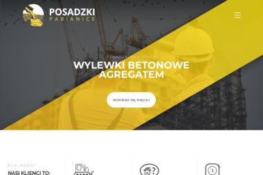 Posadzki Pabianice - Żywica Poliuretanowa Pabianice