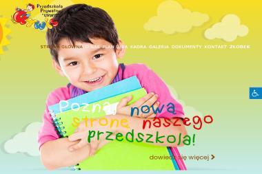 Przedszkole prywatne Urwis Danuta Wojciechowska - Przedszkole Olsztyn