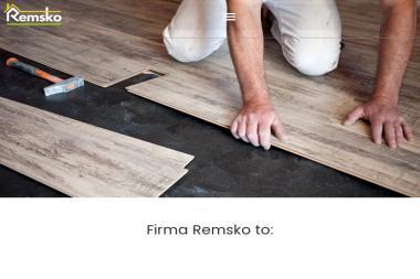 REMSKO Sławomir Szkurłat - Płyta karton gips Końskie