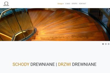 """P.P.U.""""OMEGA"""" Dróżdż Maciej - Sklepy Meblowe Starachowice"""