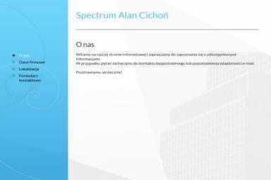 SPECTRUM DESIGN - Drukarnia Komprachcice